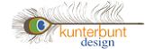 Kunterbunt-Design